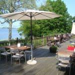 Terrassen Hotel Strandparken